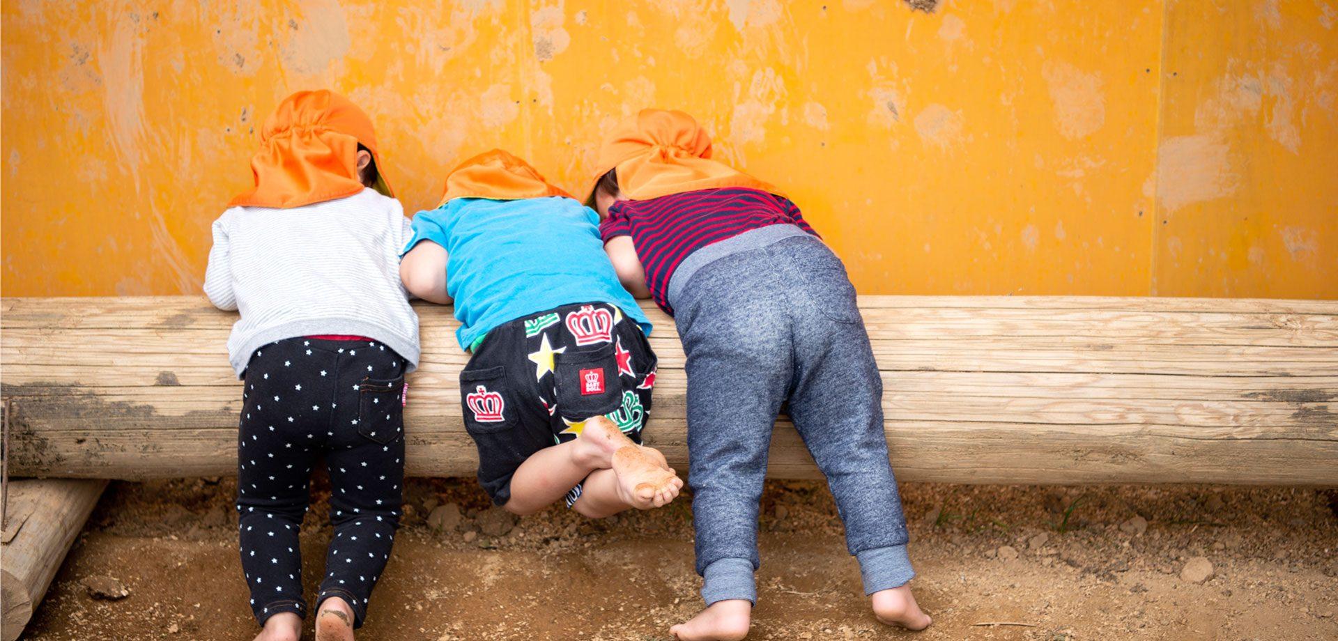 ともに育つ かもと乳児保育園